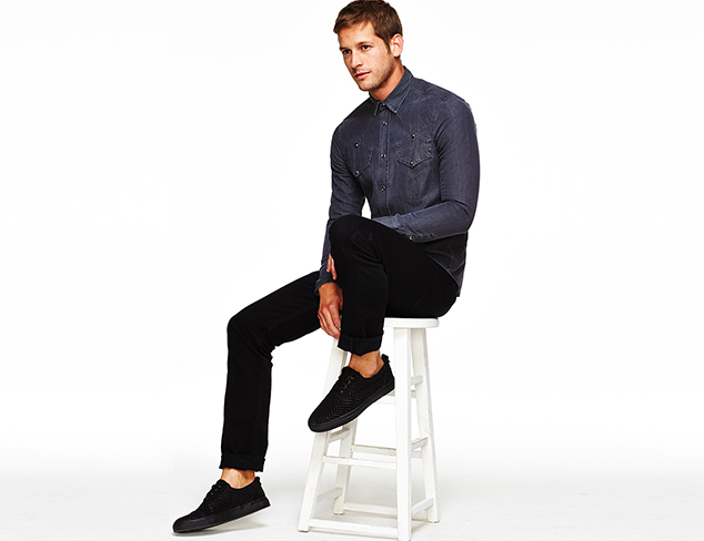 Surface to Air, Emporio Armani & More at MYHABIT