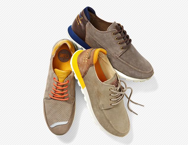 The Summer Sneaker at MYHABIT