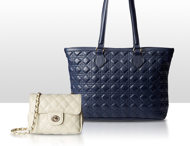 Timeless Style Bags & More at MYHABIT