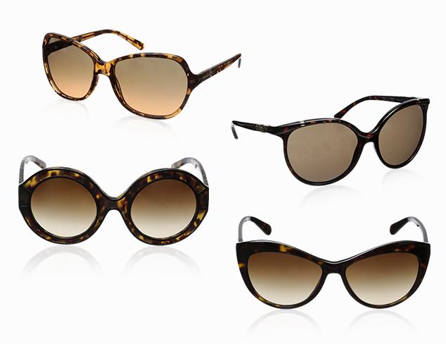 Tory Burch Sunglasses at MYHABIT