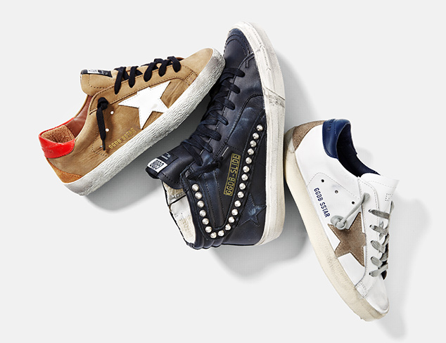 Up to 70 Off Fashion Sneakers at MYHABIT