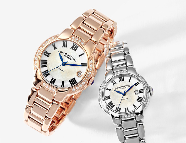 Up to 75 off Designer Watches at MYHABIT