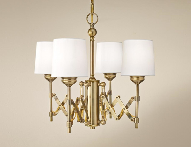 Up to 75 Off Lamps, Chandeliers & More at MYHABIT