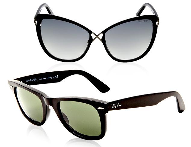 Weekend Style Sunglasses at MYHABIT