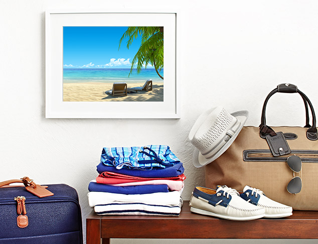 What to Pack Beach Vacation at MYHABIT
