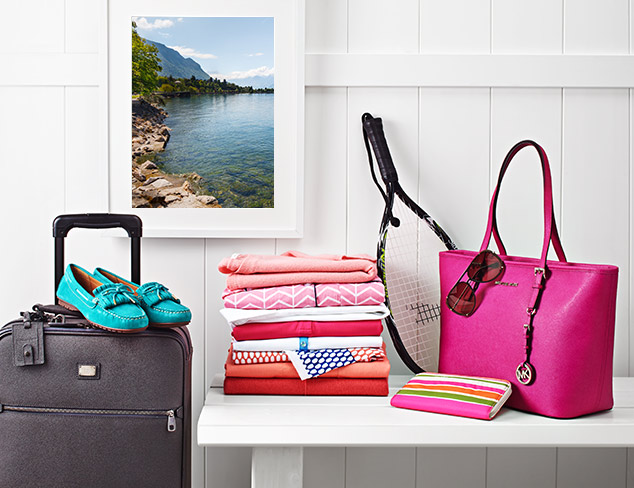 What to Pack Lakeside Getaway at MYHABIT