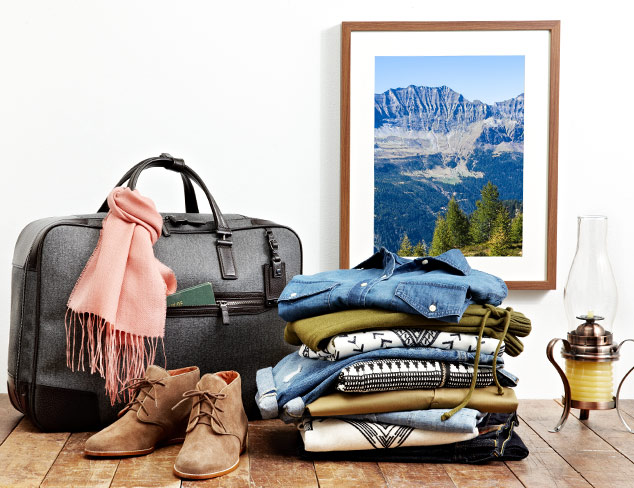 What to Pack Mountain Retreat at MYHABIT