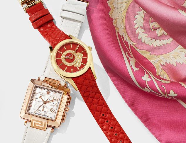 World of Versace at MYHABIT