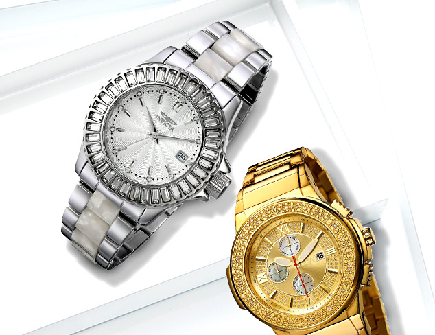 80 Off Favorite Watches at MYHABIT