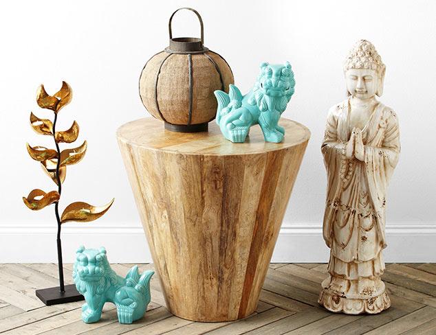 A Zen Retreat at Home at MYHABIT