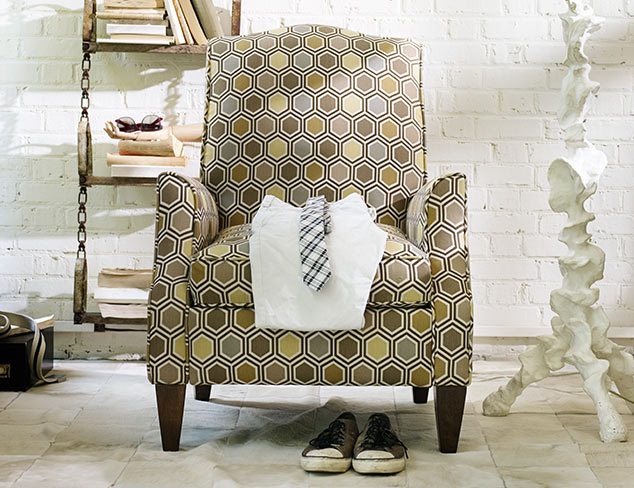 Add an Accent Tables & Chairs at MYHABIT