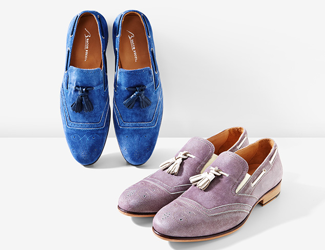 Almost Gone Shoes Sizes 12+ at MYHABIT