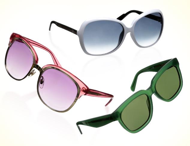 Beach Bag Basics Beauty, Sunglasses & More at MYHABIT