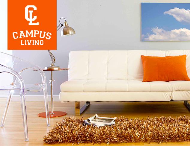 Campus Living Furniture at MYHABIT