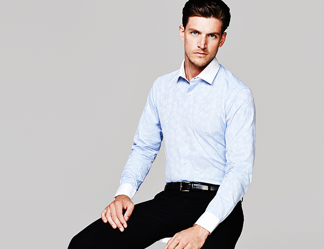 Duchamp Dress Shirts at MYHABIT