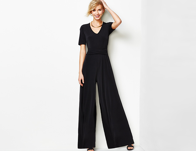Easy Summer Style The Jumpsuit & The Romper at MYHABIT