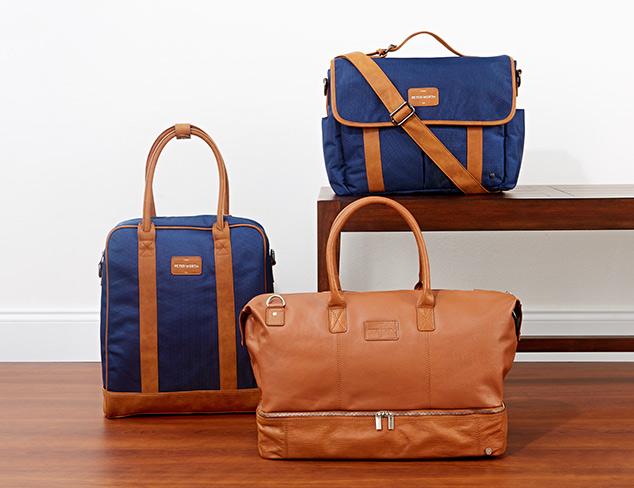 Favorite Brands Bags & Wallets at MYHABIT