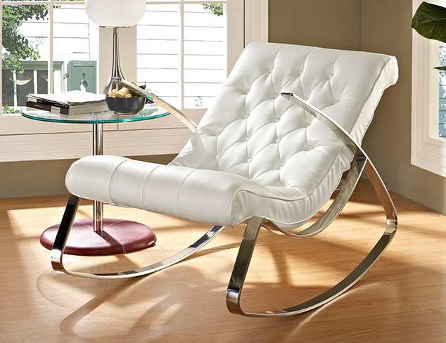 Furniture Feature Last Look Iconic Silhouettes at MYHABIT
