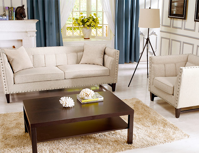 Furniture Feature Last Look Luxurious Living at MYHABIT