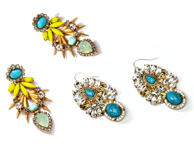 Head Turners Earrings for Every Occasion at MYHABIT