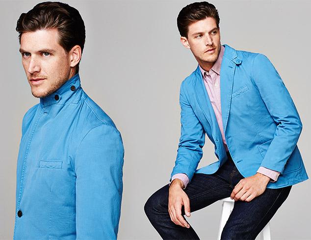 Kroon Suits & Sportcoats at MYHABIT