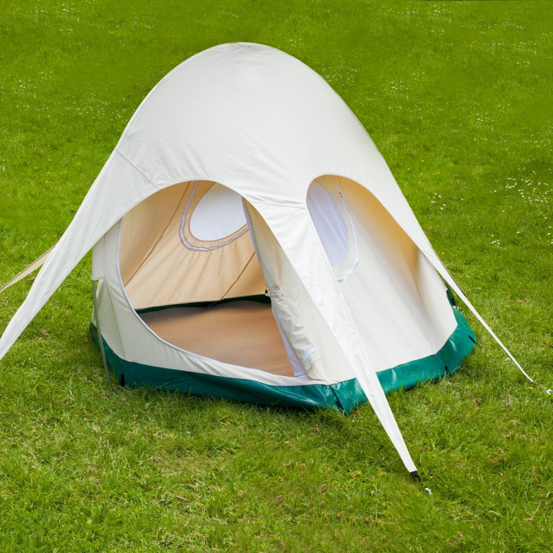 Lotus Pearl Tent