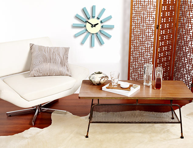 Mad for Mid Century Décor at MYHABIT