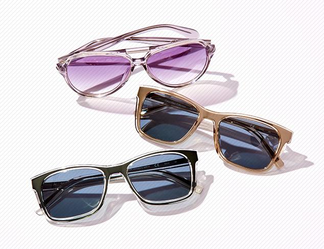 New Arrivals Calvin Klein Sunglasses at MYHABIT