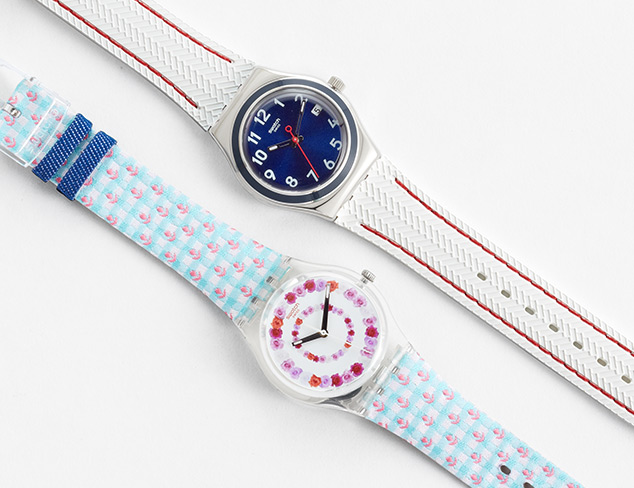 New Arrivals Swatch Watches at MYHABIT