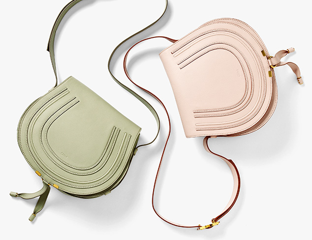 New Markdowns Designer Bags feat. Chloé at MYHABIT