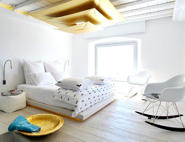 Room Refresh The Bedroom at MYHABIT