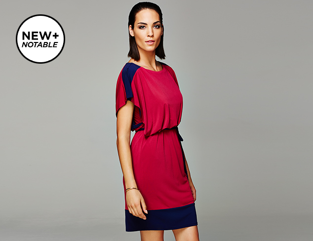 Sangria Dresses at MYHABIT