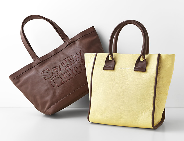 See by Chloé Handbags at MYHABIT