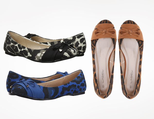 Smac Shoes at MYHABIT