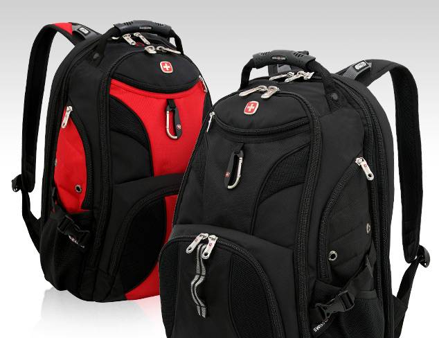 Starting at $19 Utility Backpacks at MYHABIT