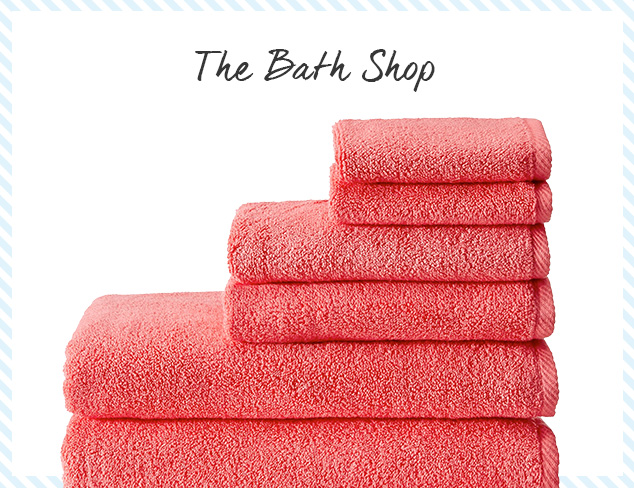 The Bath Shop at MYHABIT