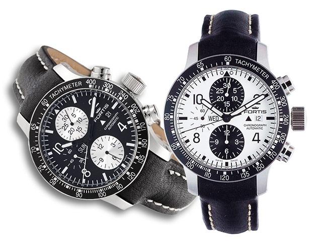 The Chronograph Watch at MYHABIT