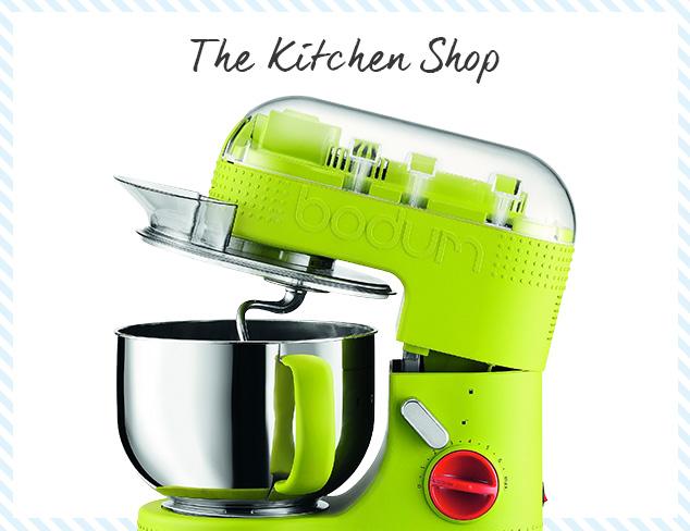 The Kitchen Shop at MYHABIT
