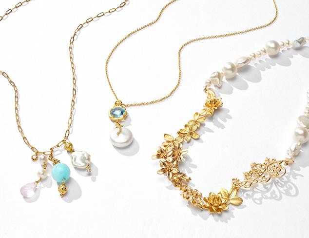 The Minimalist Jewelry at MYHABIT
