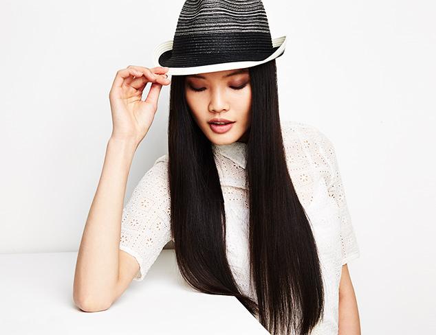 The Summer Hat at MYHABIT