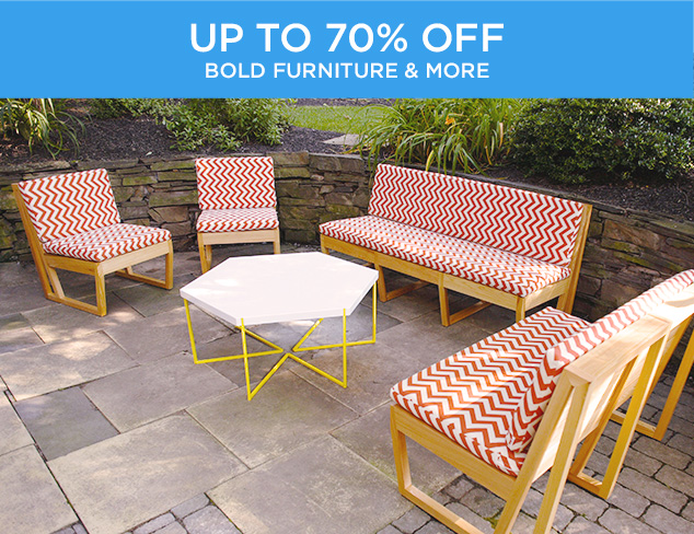 Up to 70 Off Bold Furniture & More at MYHABIT