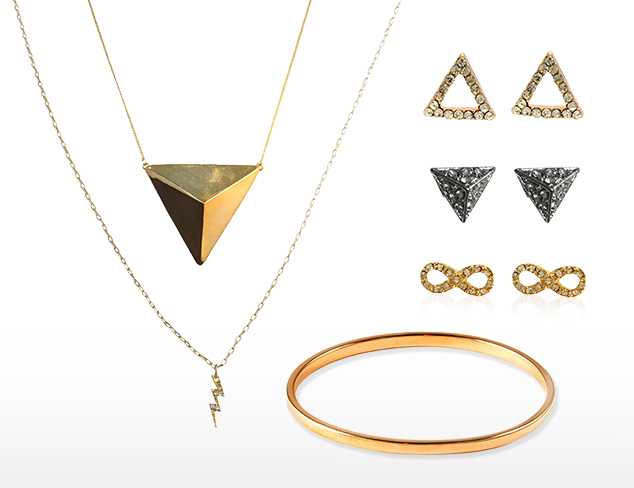 Up to 70 Off Fashion Forward Jewelry at MYHABIT