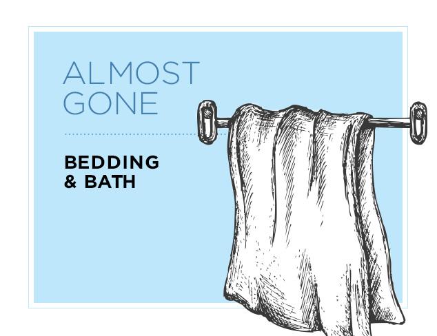 Up to 75 Off Bedding & Bath at MYHABIT