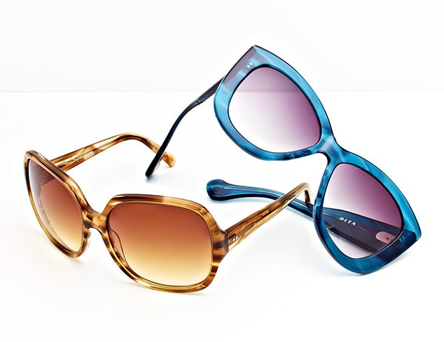 Up to 75 Off Sunglasses at MYHABIT