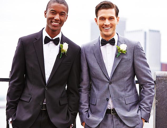 What To Wear Summer Wedding at MYHABIT