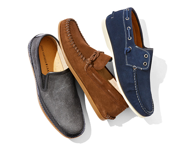 $29 & Up Boat Shoes at MYHABIT