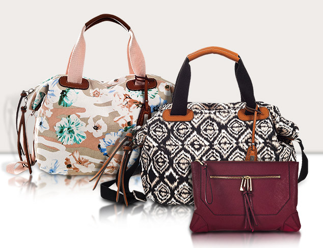 $29 & Up Sanctuary Handbags at MYHABIT