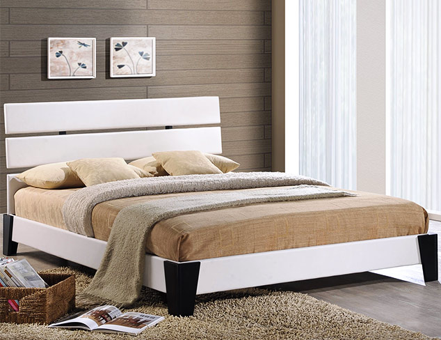 $499 & Under Beds & Headboards at MYHABIT