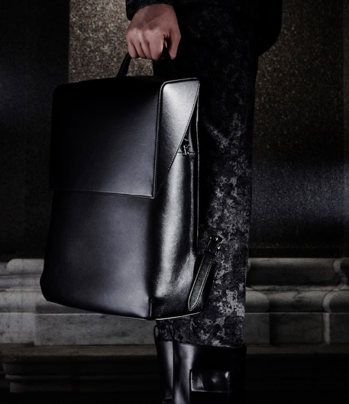 Balenciaga Phileas Backpack