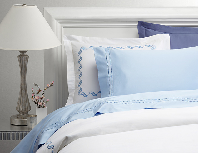 Bedding Basics by Westport Linens at MYHABIT